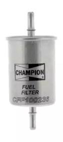 CFF100236 CHAMPION FILTR PALIWA RENAULT PEUGEOT 106,206 9 -1
