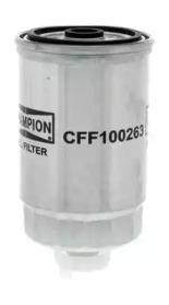 CFF100263 CHAMPION FILTR PALIWA -1