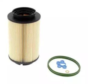 CFF100423 CHAMPION Топливный фильтр -1