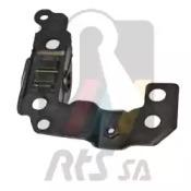 017001522 RTS Подвеска, рычаг независимой подвески колеса