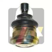 9390464 RTS Кульова опора Renault Megane II 1,4 16-2,0 16V 11.02- (16mm)