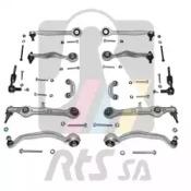 9905003 RTS Ремкомплект, подвеска колеса