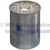 50013031 KOLBENSCHMIDT Фильтр топливный (пр-во KOLBENSCHMIDT)