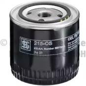 50013215 KOLBENSCHMIDT Масляный фильтр