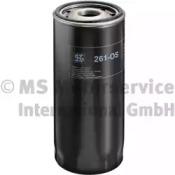 50013261 KOLBENSCHMIDT Масляный фильтр 261-OS (пр-во KS)