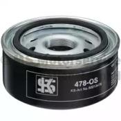 50013478 KOLBENSCHMIDT Масляный фильтр
