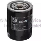 50013822 KOLBENSCHMIDT Масляный фильтр