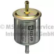50013823 KOLBENSCHMIDT Топливный фильтр