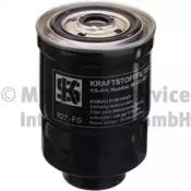 50013827 KOLBENSCHMIDT Топливный фильтр