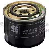 50014336 KOLBENSCHMIDT Топливный фильтр