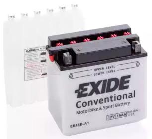 EB16B-A1 DETA