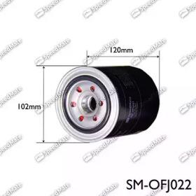 SMOFJ022 SPEEDMATE Фильтр масляный (пр-во SPEEDMATE, Korea)