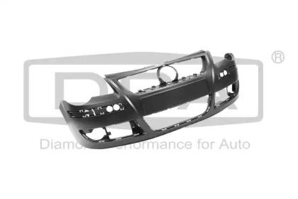 Бампер; передній DPA 88070030502 для авто  с доставкой