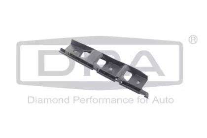 Направляючий профіль; правий передній DPA 88070049102 для авто  с доставкой