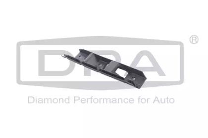 Направляючий профіль; лівий передній DPA 88070049502 для авто  с доставкой