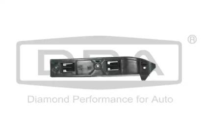 Направляючий профіль; правий передній DPA 88070143302 для авто  с доставкой