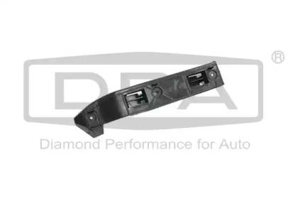 Направляючий профіль; лівий передній DPA 88070144602 для авто  с доставкой