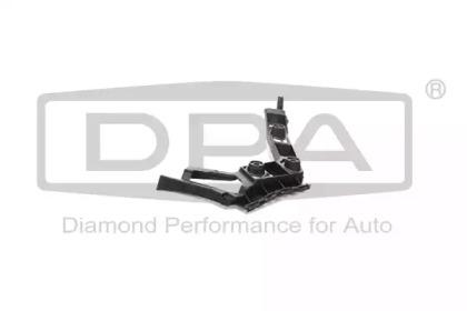 Направляючий профіль; лівий DPA 88070296102 для авто  с доставкой