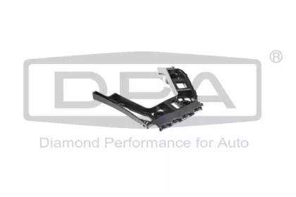 Направляючий профіль; правий DPA 88070296202 для авто  с доставкой