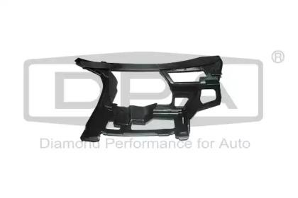 Направляючий профіль; лівий передній DPA 88070298902 для авто  с доставкой