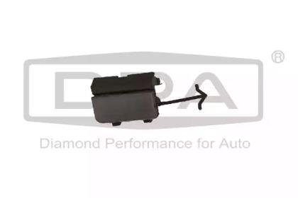 Кришка буксировочной провушини; ліва внутрішня DPA 88070695702 для авто  с доставкой