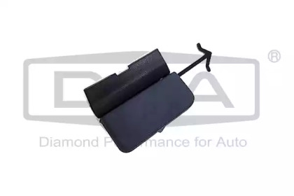 Кришка буксировочной провушини; права внутрішня DPA 88070695802 для авто  с доставкой