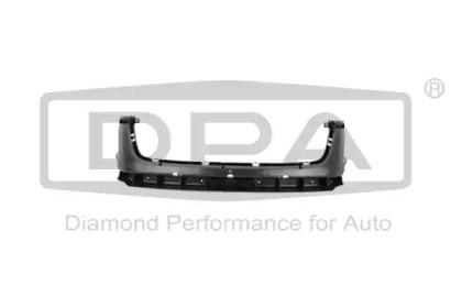 Направляючий профіль; передній центральний DPA 88070704802 для авто  с доставкой