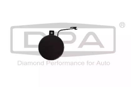 Накладка; передня DPA 88070727902 для авто  с доставкой