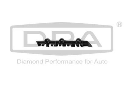 Направляючий профіль; лівий DPA 88070775702 для авто  с доставкой