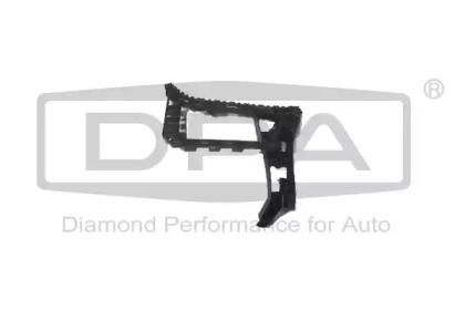 Направляючий профіль; правий DPA 88071046702 для авто  с доставкой