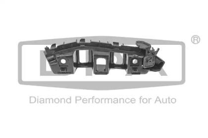 Направляючий профіль; лівий передній DPA 88071328602 для авто  с доставкой