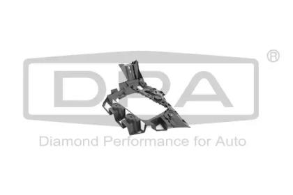 Направляючий профіль; лівий DPA 88071330302 для авто  с доставкой