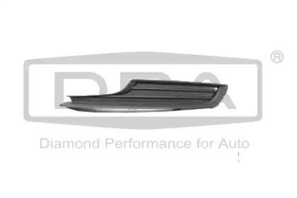 Вентиляційна решітка; нижня ліва DPA 88531275902 для авто  с доставкой