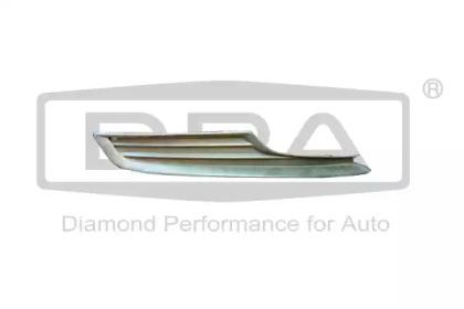 Вентиляційна решітка; нижня права DPA 88531276002 для авто  с доставкой