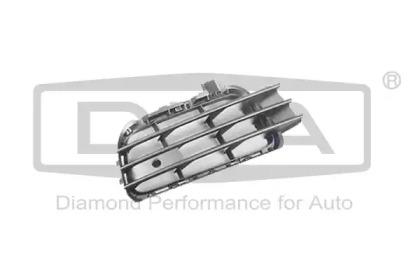 Вентиляційна решітка; нижня права DPA 88531328502 для авто  с доставкой