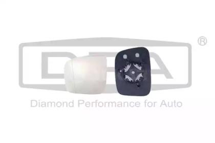 Дзеркальне скло; з обігрвом; праве DPA 88570102902 для авто  с доставкой