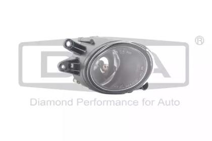 Протитуманна фара; права DPA 89410223702 для авто  с доставкой
