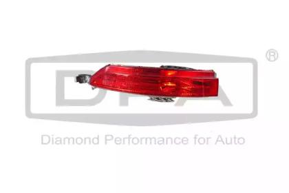 Протитуманна фара; права DPA 99451327902 для авто  с доставкой