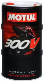 104124 MOTUL Моторное масло