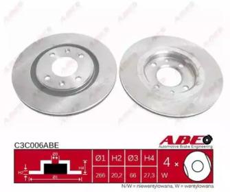 C3C006ABE ABE  -2