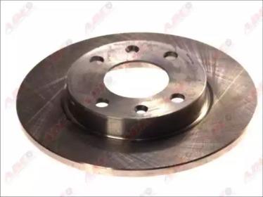 C3P002ABE ABE C3P002ABE = PL 5094 Тормозной диск JC