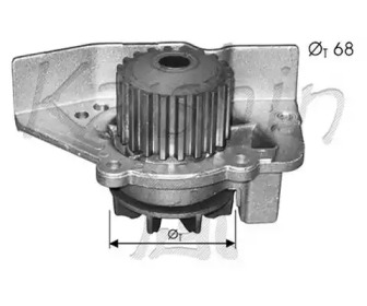WPK350 KM International