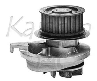 WPK357 KM International
