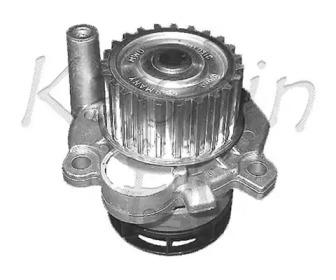 WPK389 KM International