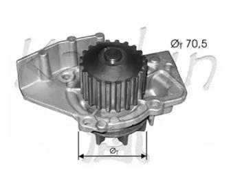 WPC351 CALIBER