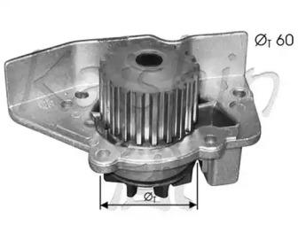 WPC356 CALIBER