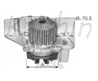 WPC411 CALIBER