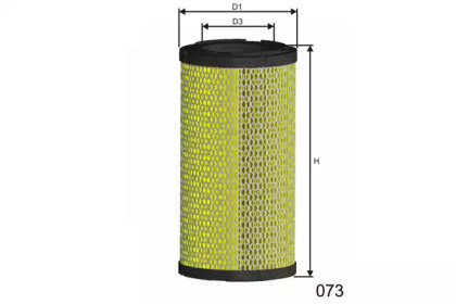 R709 MISFAT