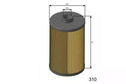 F103 MISFAT Գ