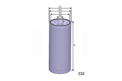 Z410 MISFAT